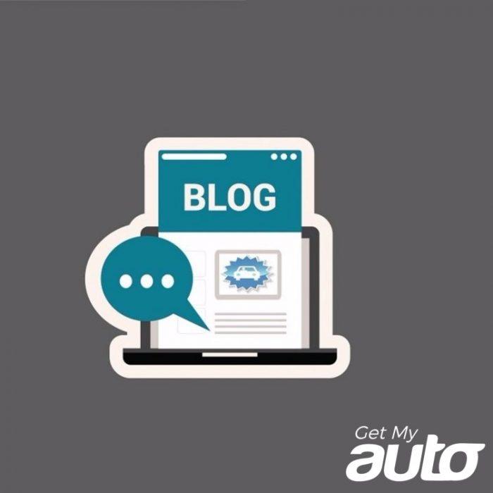Dealer Blog - Get My Auto
