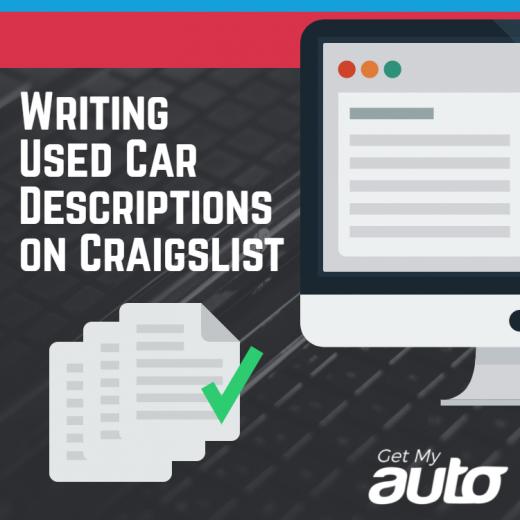 Writing-Used-Car-Descriptions-on-Craigslist-GetMyAuto