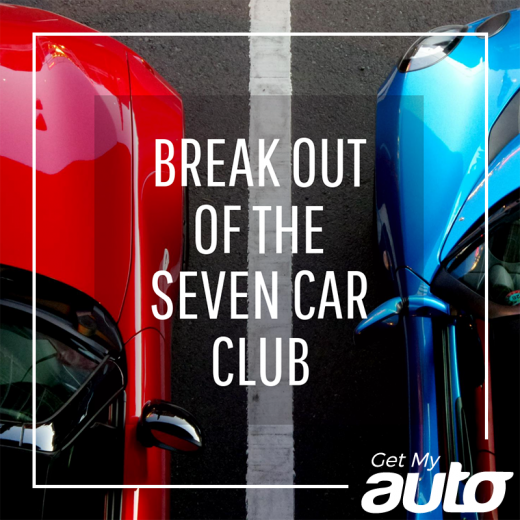 Break-Out-of-the-Seven CarClub-GetMyAuto