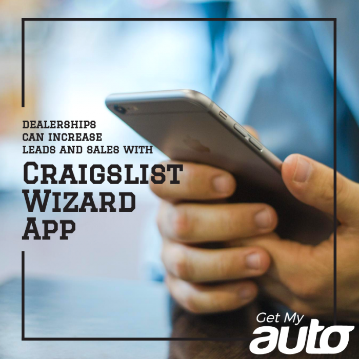 Dealerships-Can Increase-Leads-and-Sales-with-New-Craigslist-Wizard-App-GetMyAuto