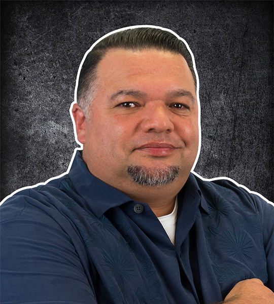 Mike Jimenez