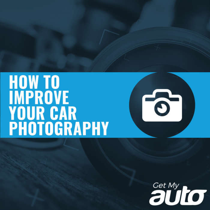 How to Improve Your Car Photography GetMyAuto
