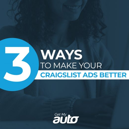 3 Ways to Make Your Craigslist Ads Better GetMyAuto