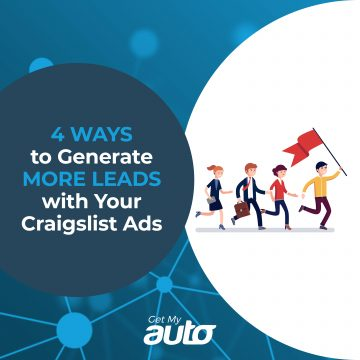 4 Ways to Generate More Leads with Your Craigslist Ads GetMyAuto